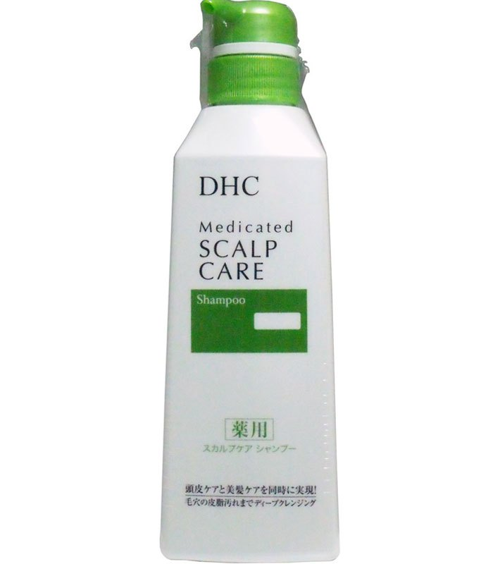 DHC - 健髮豐盈洗髮精  - 550ml