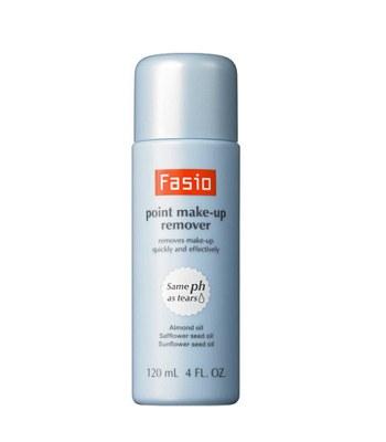 Fasio - 眼唇柔淨卸粧液-120ml