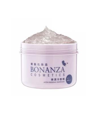 BONANZA 寶藝 - 保濕冷膚劑(紫) -Q10升級版 - 250g
