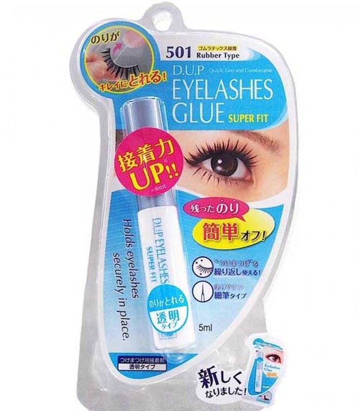 D-up - 長效假睫毛膠水黏著劑 - 5ml