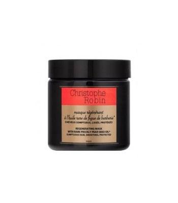 CHRISTOPHE ROBIN - 刺梨籽油柔亮修護髮膜-250ml