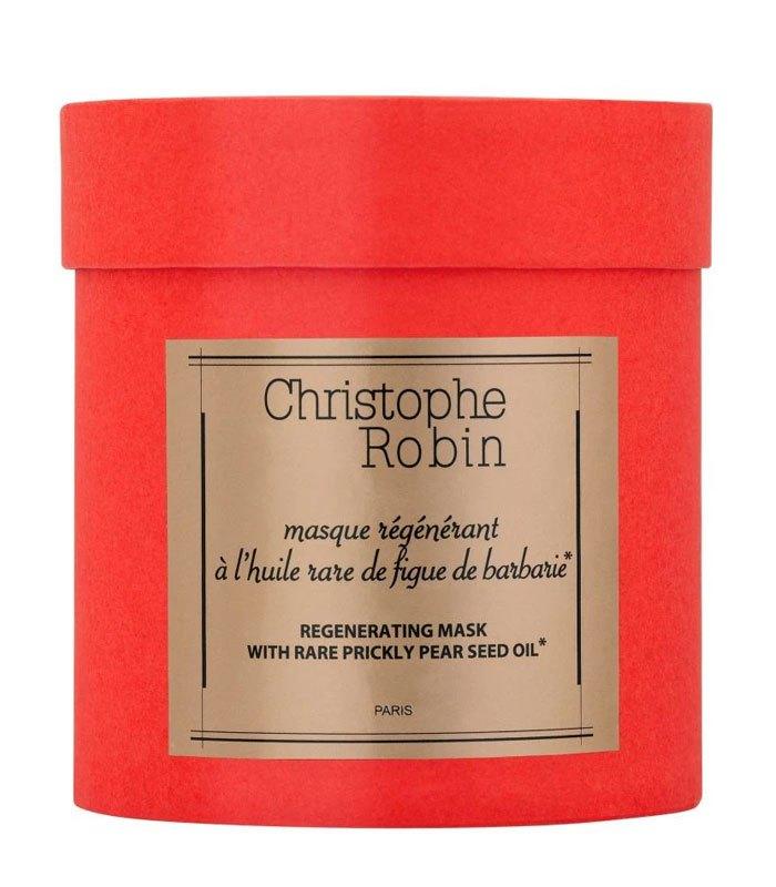 CHRISTOPHE ROBIN - 刺梨籽油柔亮修護髮膜  - 250ml