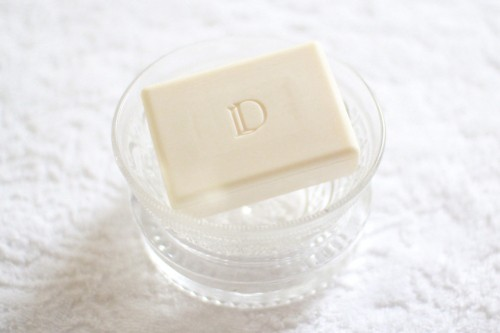 POLA 寶麗 - D潔顏皂  - 100g