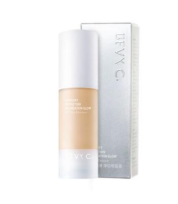 BEVY C. - 【回饋價】淨白粉底液 SPF50+ PA++++