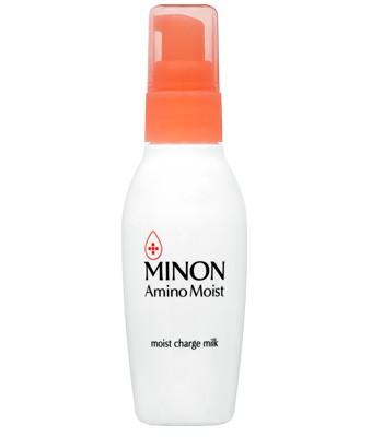 MINON - 豐潤保濕乳液-100g