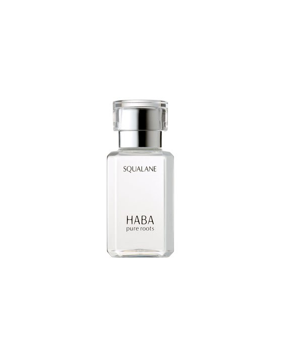 HABA - 純海鯊烯精純液-15ml