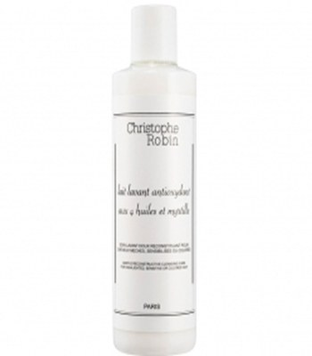 CHRISTOPHE ROBIN - 植物精油抗氧化洗髮乳-250ml