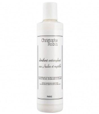 CHRISTOPHE ROBIN - 植物精油抗氧化潤髮乳  - 250ml