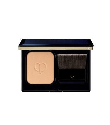 Clé de Peau Beauté 肌膚之鑰 - 裸紗光采粉餅 (盒+粉餅刷) - 11g