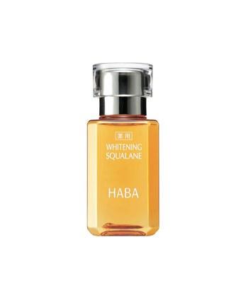 HABA - HABA美白C鯊烯精純液