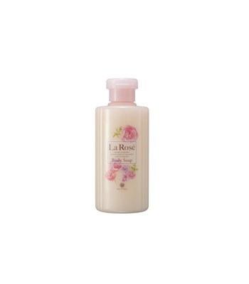 House Of Rose - 玫瑰蜜語保濕沐浴乳-250ml