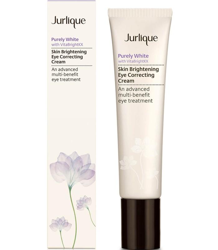 Jurlique 茱莉蔻 - 極萃白眼霜  - 15ml