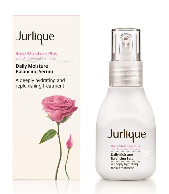 Jurlique 茱莉蔻 - 玫瑰保濕潤透精華  - 30ml