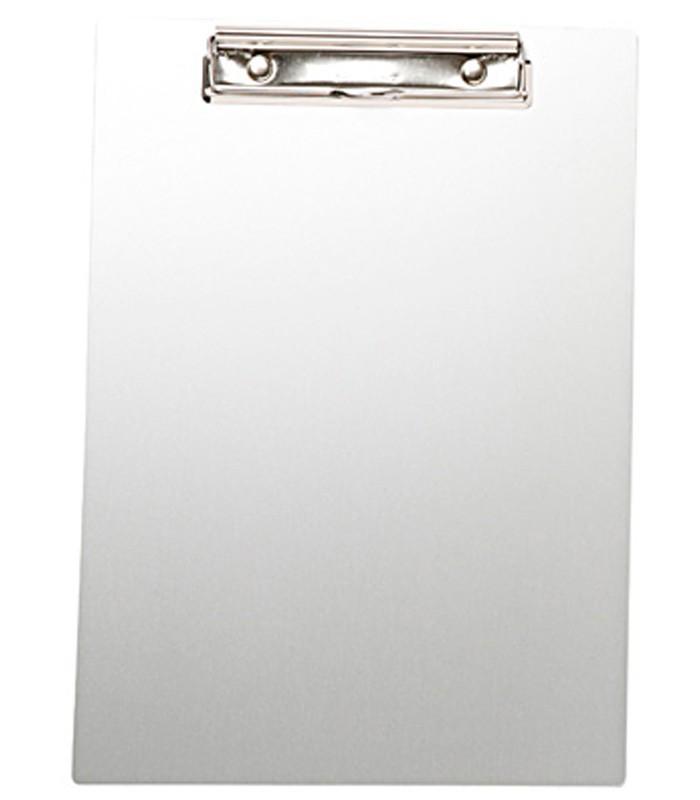 MUJI 無印良品 - 鋁質夾板/A4  - 1入