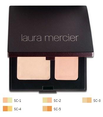 laura mercier - 雙色遮瑕盤