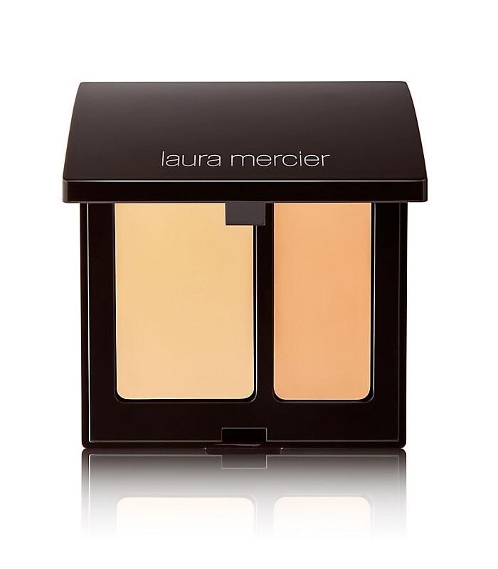 LAURA MERCIER 蘿拉蜜思 - 雙色遮瑕盤 - 5.92g