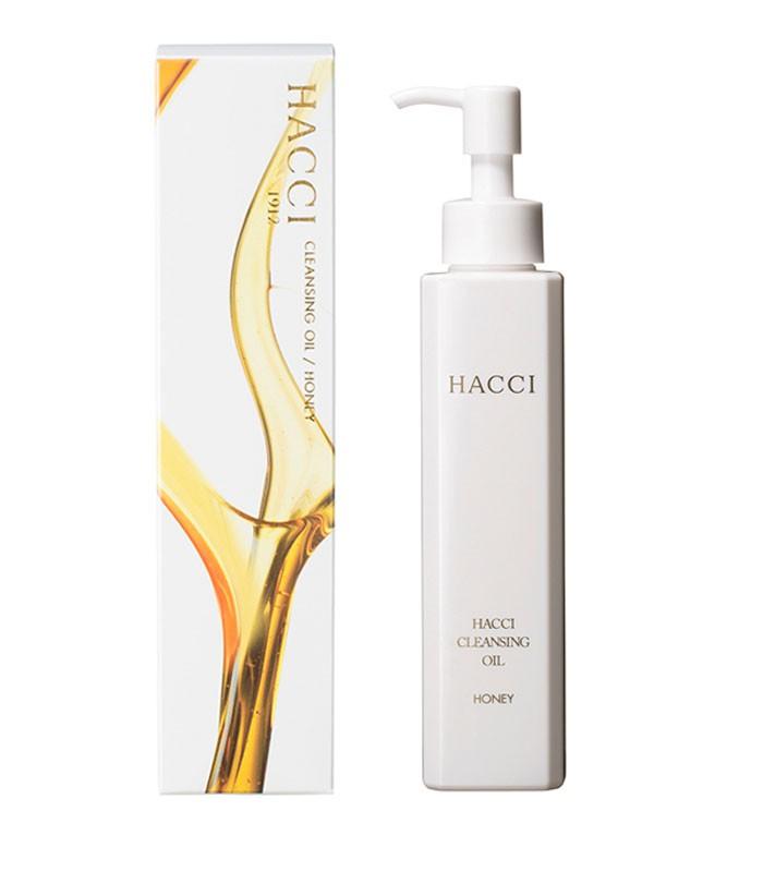 HACCI - HACCI 蜂蜜卸妝油  - 150ml