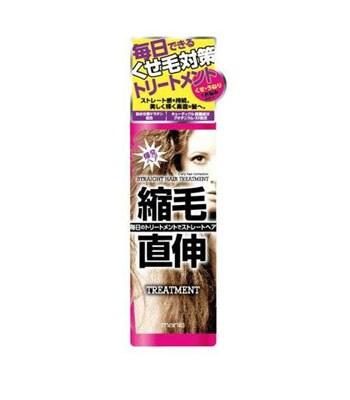 Manis - 捲毛對策潤髮乳-450ml