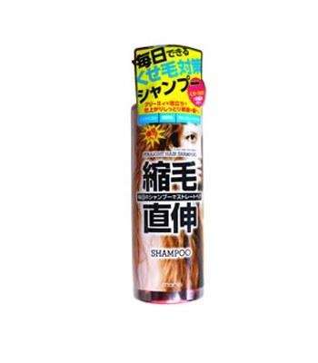 Manis - 捲毛對策洗髮精-450ml