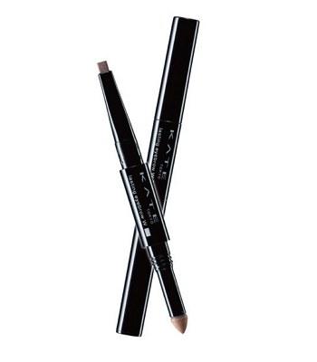 KATE - 雙用立體眉彩筆(扁平芯)