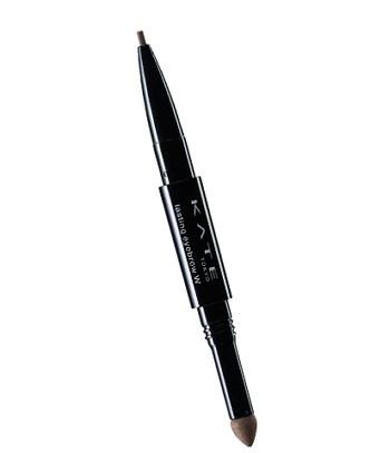 KATE - 雙用立體眉彩筆(細芯)