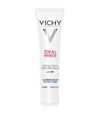 VICHY 薇姿 - 淨膚透白防曬隔離乳 - 30ml