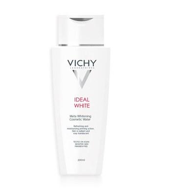 VICHY 薇姿 - 淨膚透白面膜精華水  - 200ml
