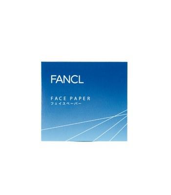 FANCL 芳珂 - 面油紙  - 100 張 x 3 盒