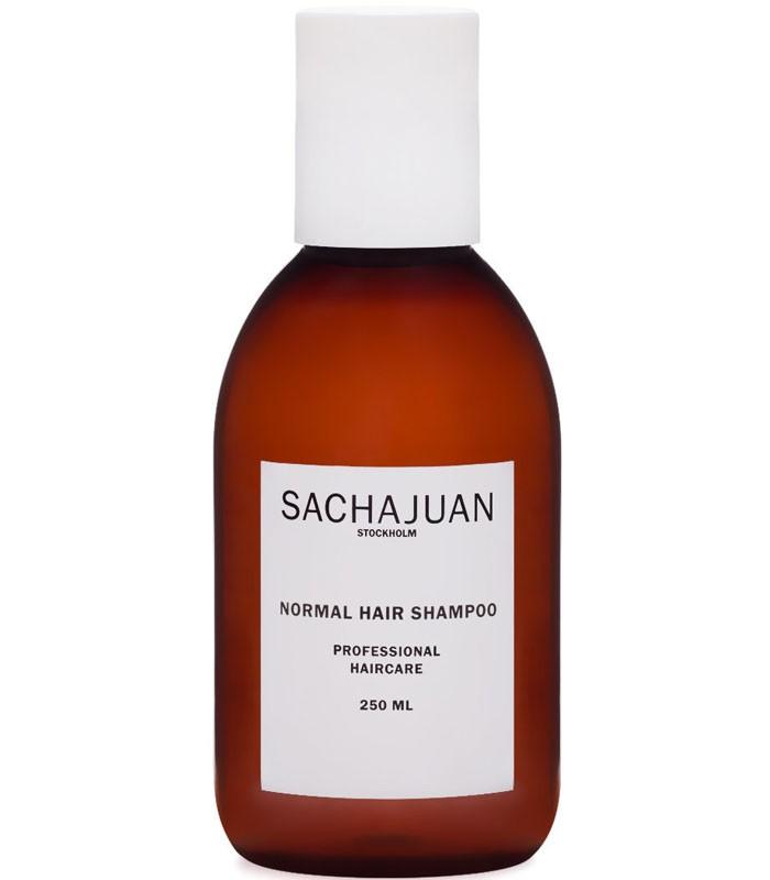SACHAJUAN - 一般髮質洗髮露  - 250ml