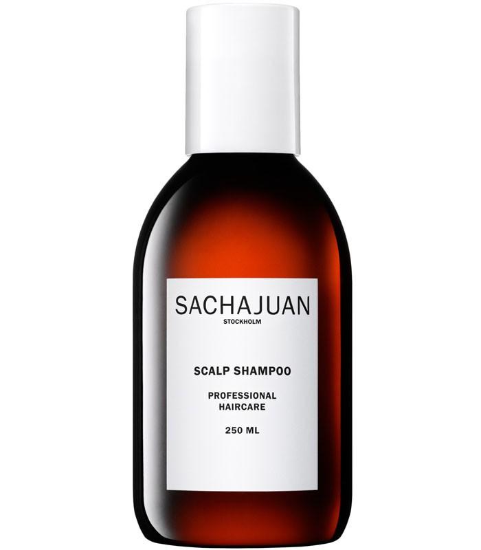 SACHAJUAN - 頭皮護理洗髮露  - 250ml
