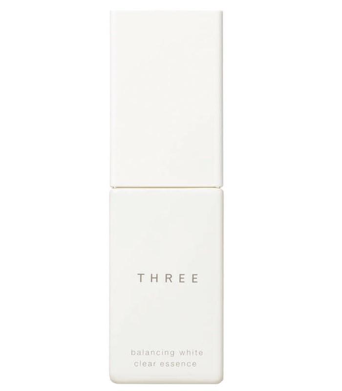 THREE - 平衡淨白精華液  - 30ml