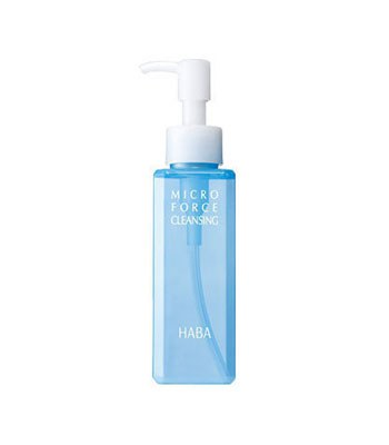 HABA - 純海水感卸妝露-120ml