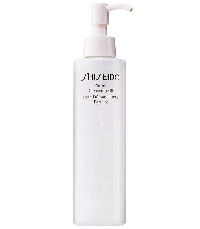 SHISEIDO Global 資生堂國際櫃 - 完美水漾潔顏油  - 180ml