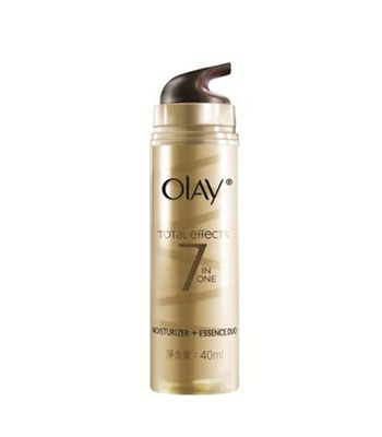 OLAY - 多元修護雙旋多效精華霜-40ml
