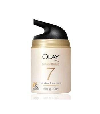 OLAY - 多元修護粉嫩氣色霜-50ml