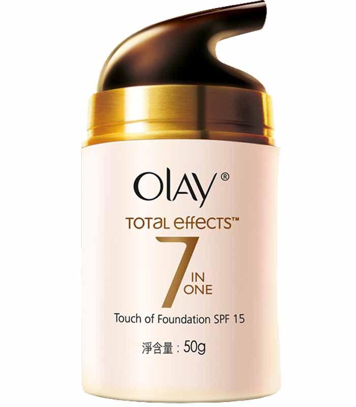 OLAY 歐蕾/玉兰油 - 多元修護粉嫩氣色霜  - 50ml