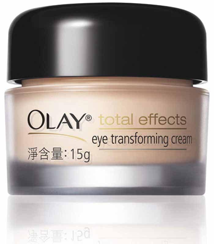 OLAY 歐蕾/玉兰油 - 多元修護眼霜  - 15g