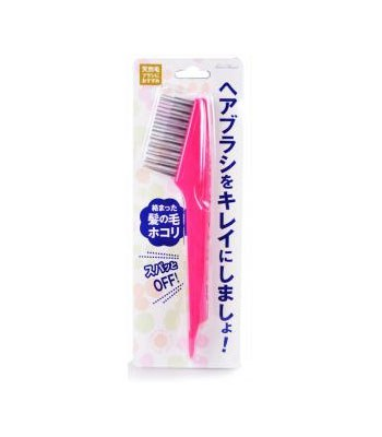 LUCKY - HBC-400髮梳專用清潔刷  - 1個