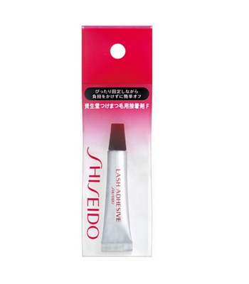 SHISEIDO - 強力假睫毛黏著劑-3.3g