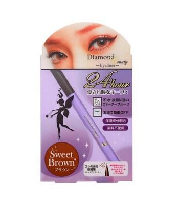 diamond - 鑽石美人眼線液