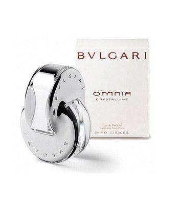 Bvlgari - 白水晶