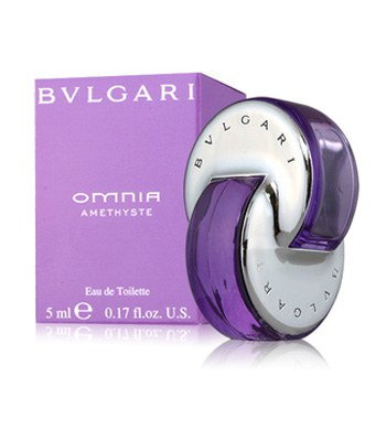 Bvlgari - 花舞輕盈(紫水晶)-5ml