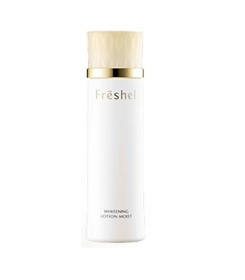 Freshel - 深層涵水保濕露(美白)-滋潤型-200mL