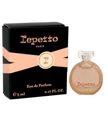 Repetto - 香榭芭蕾女性淡香精-5ml