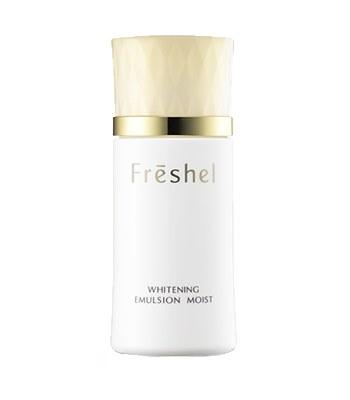 Freshel - 深層涵水保濕乳(美白)-滋潤型-130mL