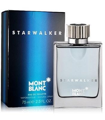 Mont Blanc - 星際旅者男性淡香水-75ml