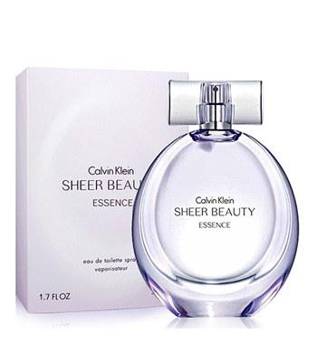 CK - 純情雅緻女性淡香水