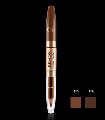 REVLON - 筆膠有型美眉筆