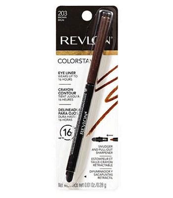REVLON - 煙燻柔膠兩用媚眼筆