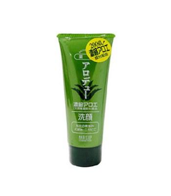 NARIS UP - 新濃縮蘆薈洗面乳-100g